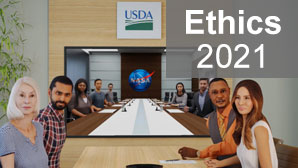 Ethics 2021 course