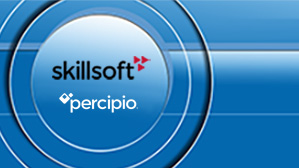 Percipio - Skillsoft's learning platform