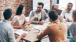 USDA - Establishing a Positive Work Culture